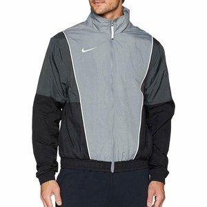 NIKE Basketball Men's Throwback Jacket Windbreaker